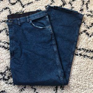 Men's Wrangler Comfort Flex Waistband Jeans